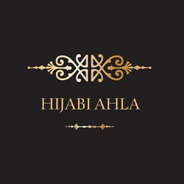 Hijabi Ahla Ladies Fashion
