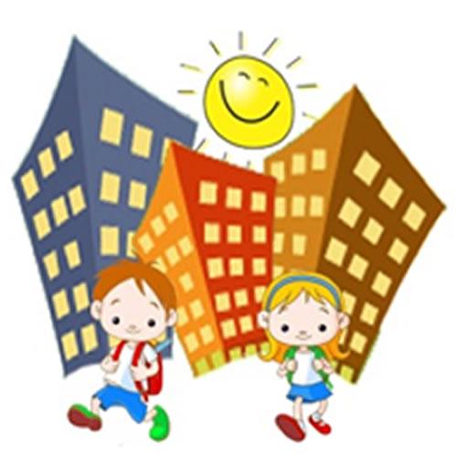 Little Town Nursery-Hala-rewards-card