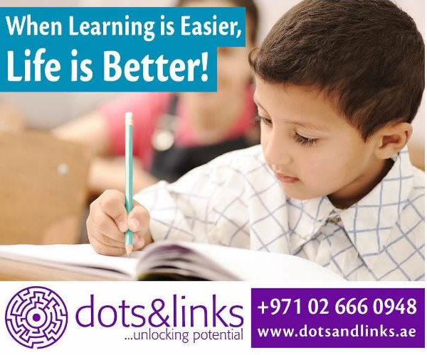 Dots & Links Center in Abu Dhabi