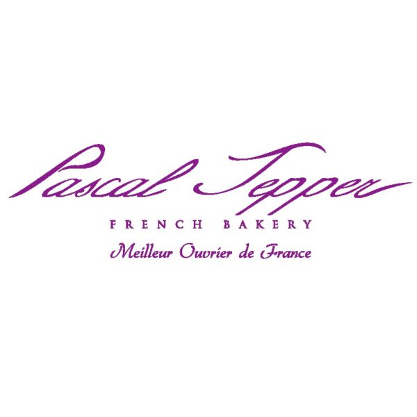 pascal Tepper French B.akery logo./ meilleur ouvrier de france