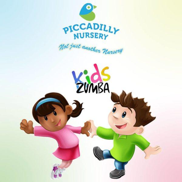 Piccadilly Nursery MBZ Abu Dhabi
