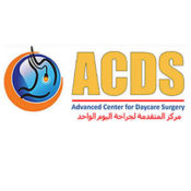 ACDS Logo with dietition Dr. Nancy Dakdouk