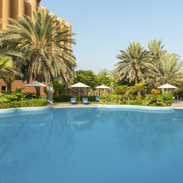 sheraton abu dhabi hotel & resort | Pool