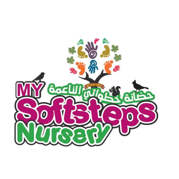 My Soft STEPS nursery