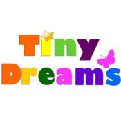 Tiny Dreams Logo - Hala Rewards