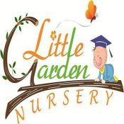 little-garden-nursery-logo