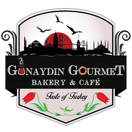 gunaydin.gourmet.logo