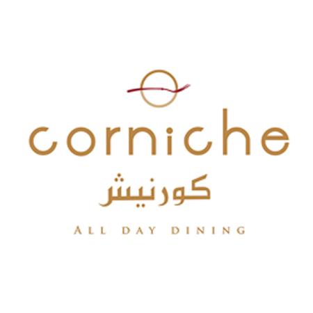 Corniche all day dining Sofitel