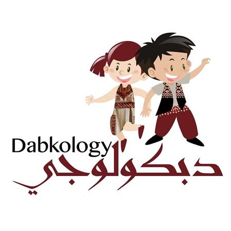 dabkology logo