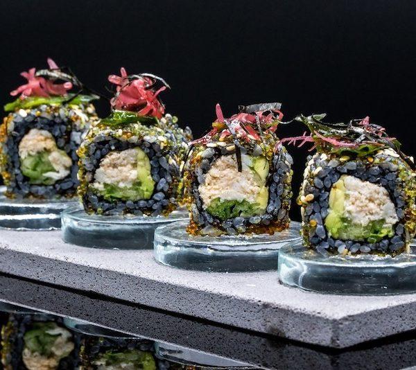 sushi corner sofitel