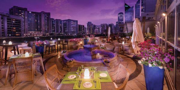 Biscotti - Corniche Hotel Abu Dhabi
