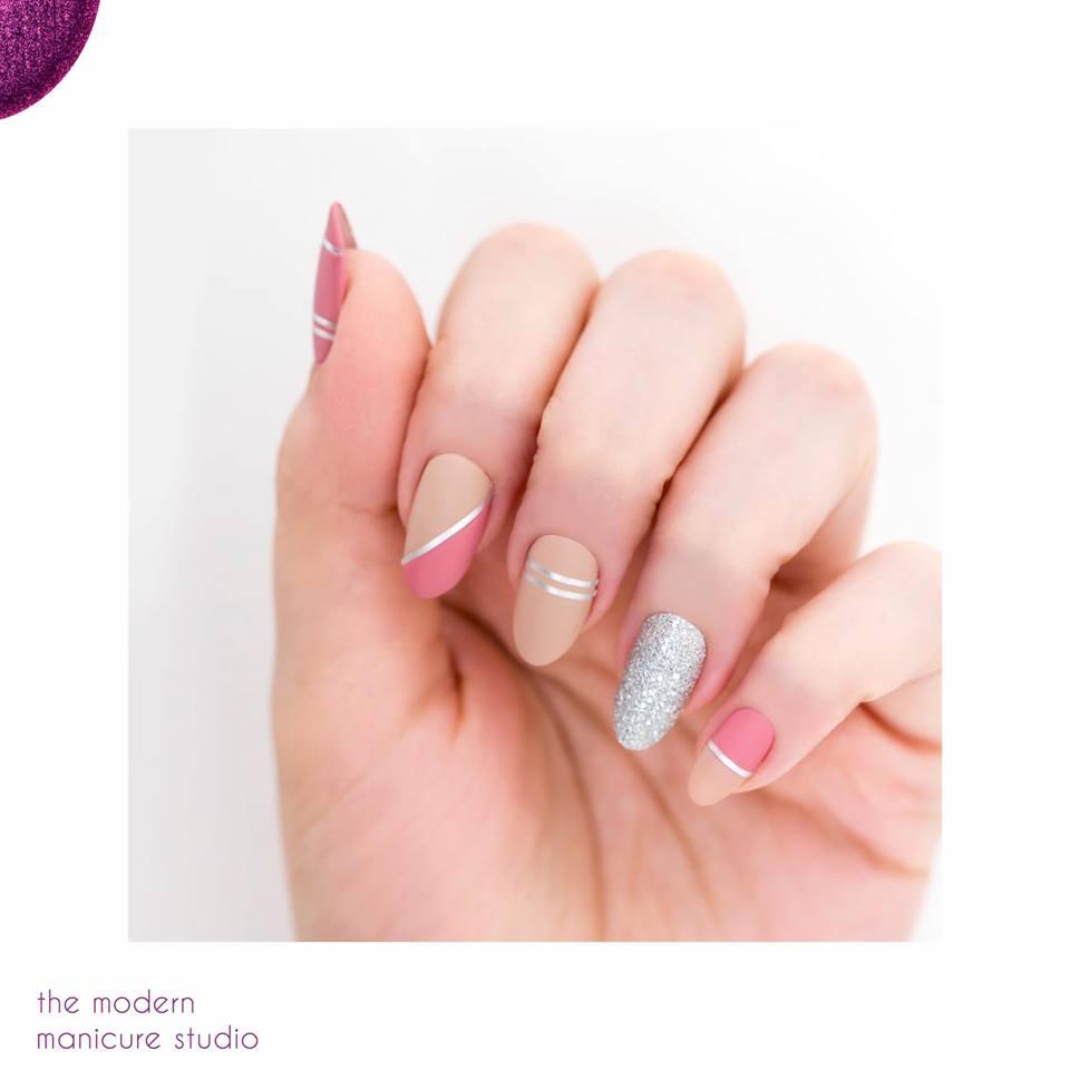 Pure Spa Nails